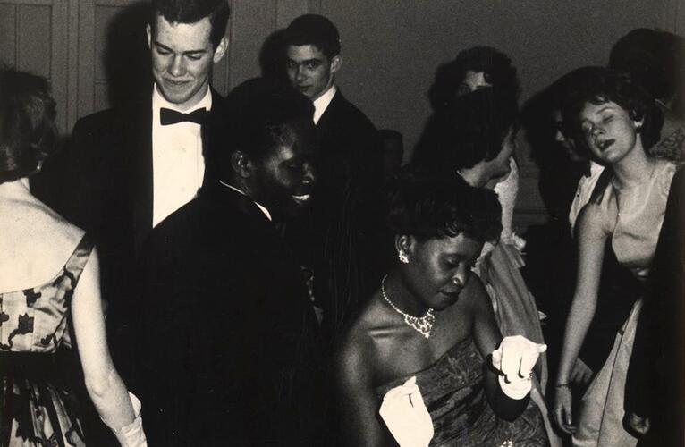 1962 Freshman Dance