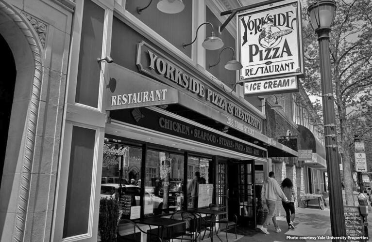 York Street - Yale University Properties photo